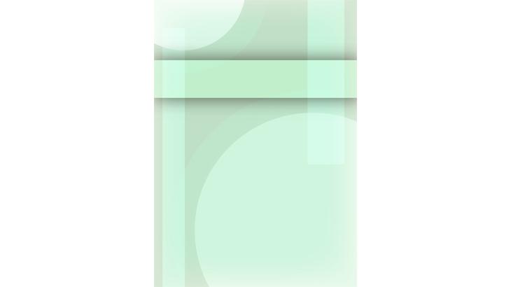幾何学模様01