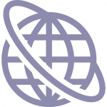 光回線的ロゴ