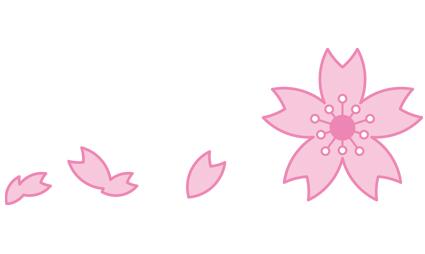 桜(cherry blossom)